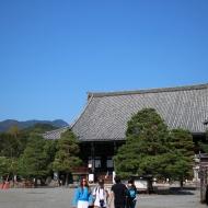嵐山の清凉寺